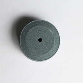 Butterfly shaped grinding wheel product